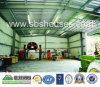 Professional prefabricado Desgin Steel para Building Construction Warehouse
