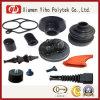 ISO9001 SGS Chine Pièces en caoutchouc Fabricant
