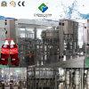 Água de soda/brilho da máquina de enchimento da água