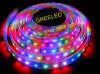 60LEDs/M Lpd8806 LED Light Strip, DC5V Waterproof