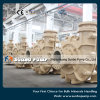 La Chine Wear-Resistant lisier de fournisseur de pompes pour le traitement des minéraux