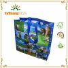 Рекламные магазинов высокое качество пользовательских переработанных PP тканый мешок