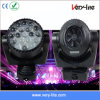 Mac 19*15W RGBW LED Wash Zoom Moving Head Light