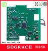 Твердое электронное изготовление Shenzhen доски PCB Fr4
