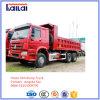 371HP 6*4 het Hete Verkopen van de Vrachtwagen van de Stortplaats HOWO van de Aandrijving 10wheels in 2017
