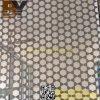 Perforiertes dekoratives Metallaluminiumineinandergreifen
