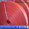 PVC vermelho Layflat Hose com Highquality e Best Price