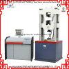 Machine d'essai de compressibilité/essai de compressibilité universels hydrauliques pour le matériel de laboratoire/laboratoire de construction