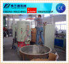 De plastic Machine van Agglomerator van de Film LDPE/Pet