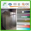 Banheiro Quarto Vidro de porta Vidro geado usado