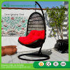 2017 China Hot Supply Indoor Bamboo Swing Chair Cane Swing Hammock Hanging Pod Chair