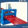 Azulejo de azotea de acero acanalado del buen precio