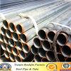Hot Sale ASTM A53 de l'acier de la peinture d'huile d'échafaudages Tuyau en acier
