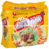 L'emballage de la nouille instantanée sac/sac en plastique de la nouille instantanée/sac de nourriture