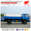 10 de kubieke Vrachtwagen van de Tanker van het Water van Meters voor Filippijnen
