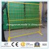 Rete fissa provvisoria calda della barriera di sicurezza della rete fissa della costruzione da vendere