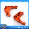 Pezzo meccanico precisione su ordinazione di CNC