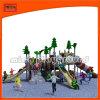 Детей игровая площадка для установки вне помещений большой слайды для продажи (5227B)