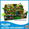Strumentazione dell'interno del campo da giuoco dei bambini divertenti (QL-3045A)