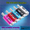 2014 신제품 고품질 E 담배 X10 분무기