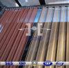 La bobina de aluminio cortinas de tela de alambre tejido para el separador de ambientes
