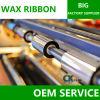 Ribbon Cera/revestimiento de la cinta de transferencia térmica y fabricante de corte