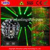 Laser Ball Light del disco de R&G 9W 72 Lens Club Lighting
