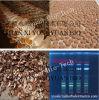 Saponina el 1%, extracto de la seta de Reishi, natural, fabricación de los polisacáridos 20%&Triterpenoid