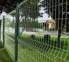 Ограждать безопасности/панели разделительной стены/загородки