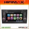 Navigation des Hifimax Auto-DVD GPS für Audi A4 (HM-8950G)