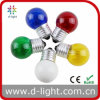 G40 out-Painted Holiday Ball Globe Bulb