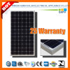185W 125mono Silicon Solar Module met CEI 61215, CEI 61730