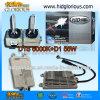 D1s 6000k Bulb, D1s 55W Highquality HID Ballast Kit