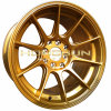Глубокое Concave Alloy Wheel для Cars Xxr (HS2129)