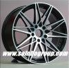 F80c20 rotella dell'alluminio dell'automobile di mercato degli accessori di 18 pollici