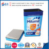 Airtight Lid Milk Power Metal Box