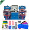 Máquina de moldagem de silicone de pressão de calor de capacidade grande capacidade 2