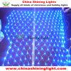 500LED 5*5m Size Blue Color Multi Color LED Christmas Net Lights