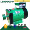 FUJIAN LANDTOP kleiner schwanzloser 15 KVA Drehstromgenerator STC-