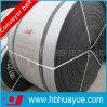 Résistant à la corrosion, ensemble de la base de PVC/ignifuge Pvg Courroie du convoyeur