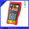 多機能CCTV Tester DIGITAL Multimeter、Voltage、Current、ResistanceおよびCapacitance CanはTestedである、
