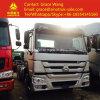 販売のためのSinotruk Zz4257n3247c1 HOWO 6X4のトラクターのトラックのセミトレーラーヘッド