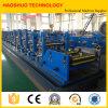 Stahl galvanisiertes Rohr, das Maschine, Rohr-Tausendstel, Gefäß-Tausendstel herstellt