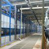 Cadena de producción de la pintura de China para el metal/la superficie de madera/plástica