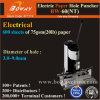 L'alésage Boway un seul format A4 électrique 600 feuilles de papier pour ordinateur portable Prix de perforation