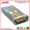 аттестация Nes-150-5 RoHS Ce электропитания переключения 5V 26A 150W