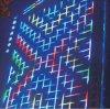 LEDの管の景色の輪郭ライト(L-235-S48-RGB)