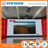 Video schermo pieno della parete LED di colore P2.84 per la fase/fare pubblicità