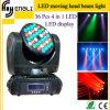 36PCS DEL Moving Head de Stage Effect Lighting (HL-007BM)