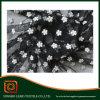 Il tessuto per gli indumenti, terreno comunale del merletto progetta il tessuto di nylon del merletto